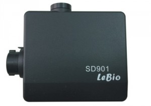 Spectrometer_Detector